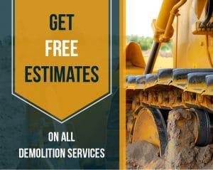 Big easy demolition - CTA