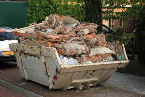 New Orleans Debris Removal Services at Big Easy Demolition