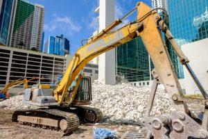 Demolition Contractor - River Ridge
