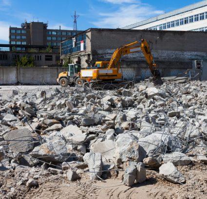 Success Demolition - River Ridge