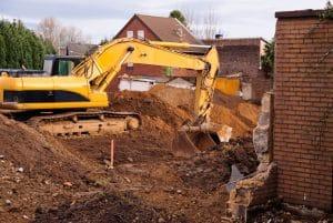 demolition campany