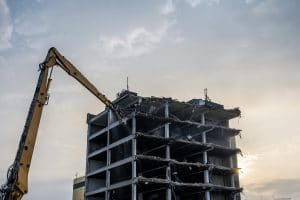 what is the cost to tear down a house - Big Easy Demolition
