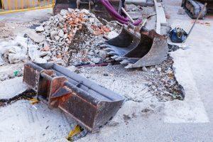 Demolish and rebuild - big easy demolition