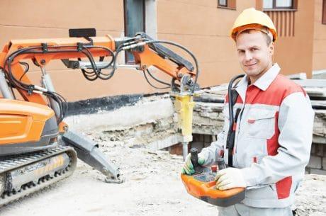 choosing a demolition contractor