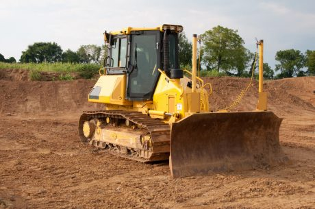 How Land Clearing is Done